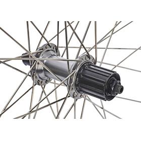 Mavic XM 117 Hinterrad 26x1.75 Deore 8/9-fach silber